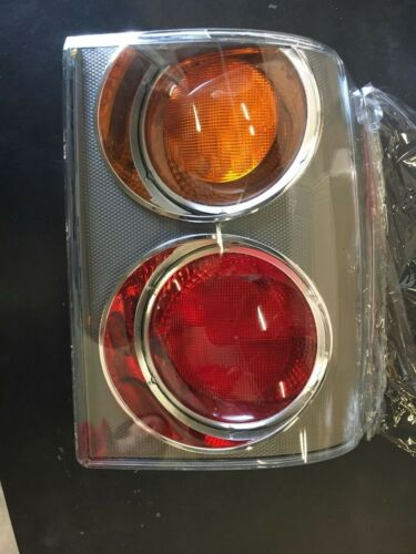 LAND ROVER TAIL LIGHT TAIL LAMP YELLOW RED  REAR LIGHT RIGHT REPLICA 2003-2005