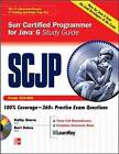 SCJP Sun Certified Programmer for Java 6 Study Guide: Exam (310-065): Exam 310-065 by Bert Bates, Kathy Sierra (Mixed media product, 2008)
