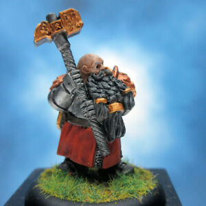Painted-Scibor-Miniature-Dwarf-Iron-Hammer