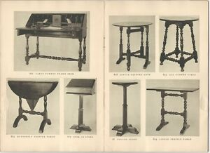 Wallace-Nutting-Period-Furniture-the-1920s-Trade-Catalog-amp-1926-Price-List