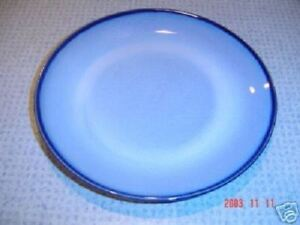 Image is loading Sango-Nova-Blue-OIL-PLATES-ONLY-For-Oil-  sc 1 st  eBay & Sango Nova Blue OIL PLATES ONLY For Oil Dipping Set | eBay