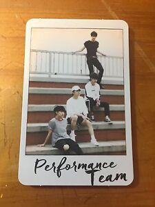 Details about SEVENTEEN 4th Mini Album Al1 Don't Wanna Cry Ver 1,2,3 02  Unit Photo Card(11