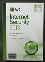 Avg Internet Security 2013 Includes Antivirus For Android Device