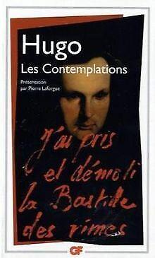 Les Contemplations de Victor Hugo   Livre   état bon   eBay