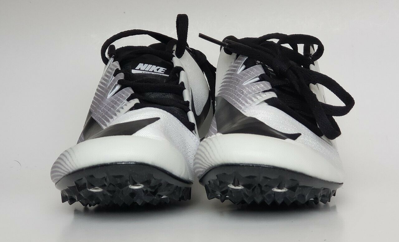 08544b06ab Nike Zoom Ja Fly 3 White Black Track Spikes W Bag Spikes Tool 865633-100
