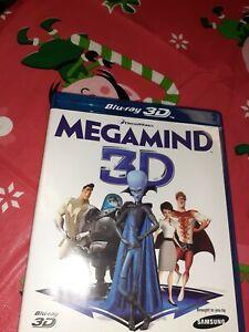 Megamind-3d-Blu-Ray