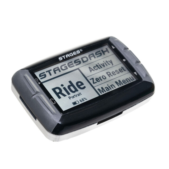 Stages Dash L10 GPS Cycling Computer for sale online