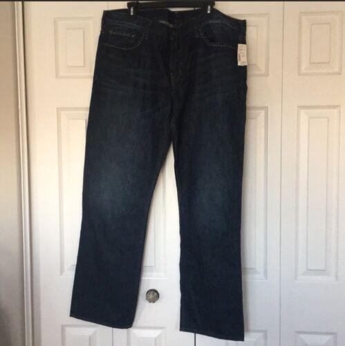 40 32 Silber Herren Nyan Größe Nwt Jeans Uwzx4tnq
