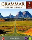 Grammar Form and Function Level 3 Student Book by Milada Broukal (Paperback, 2009)