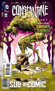 CONSTANTINE-THE-HELLBLAZER-7-DC-2015-1st-Print-COMIC