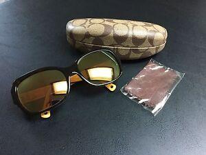 05770e7a97ee Women's Coach Sunglasses Frames - 5055/13 (Dark Tortoise) - HC 8001 ...