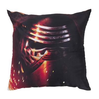 Star Wars Cushion Darth Vader 41 x 32 cm Character World Cuscini