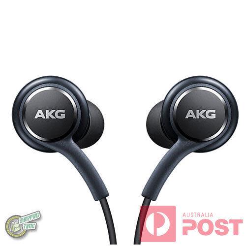 Genuine Original Samsung Galaxy Note 8 Note8 AKG Earphones Headset Handsfree