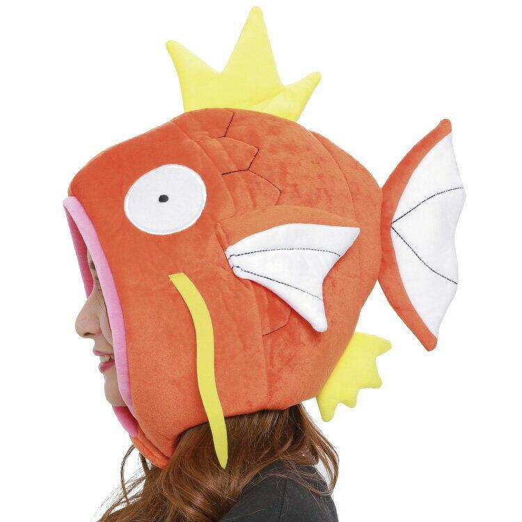 Sazac pokemon magikarp costume kigurumi cap unisex tmy-070 japan F s new