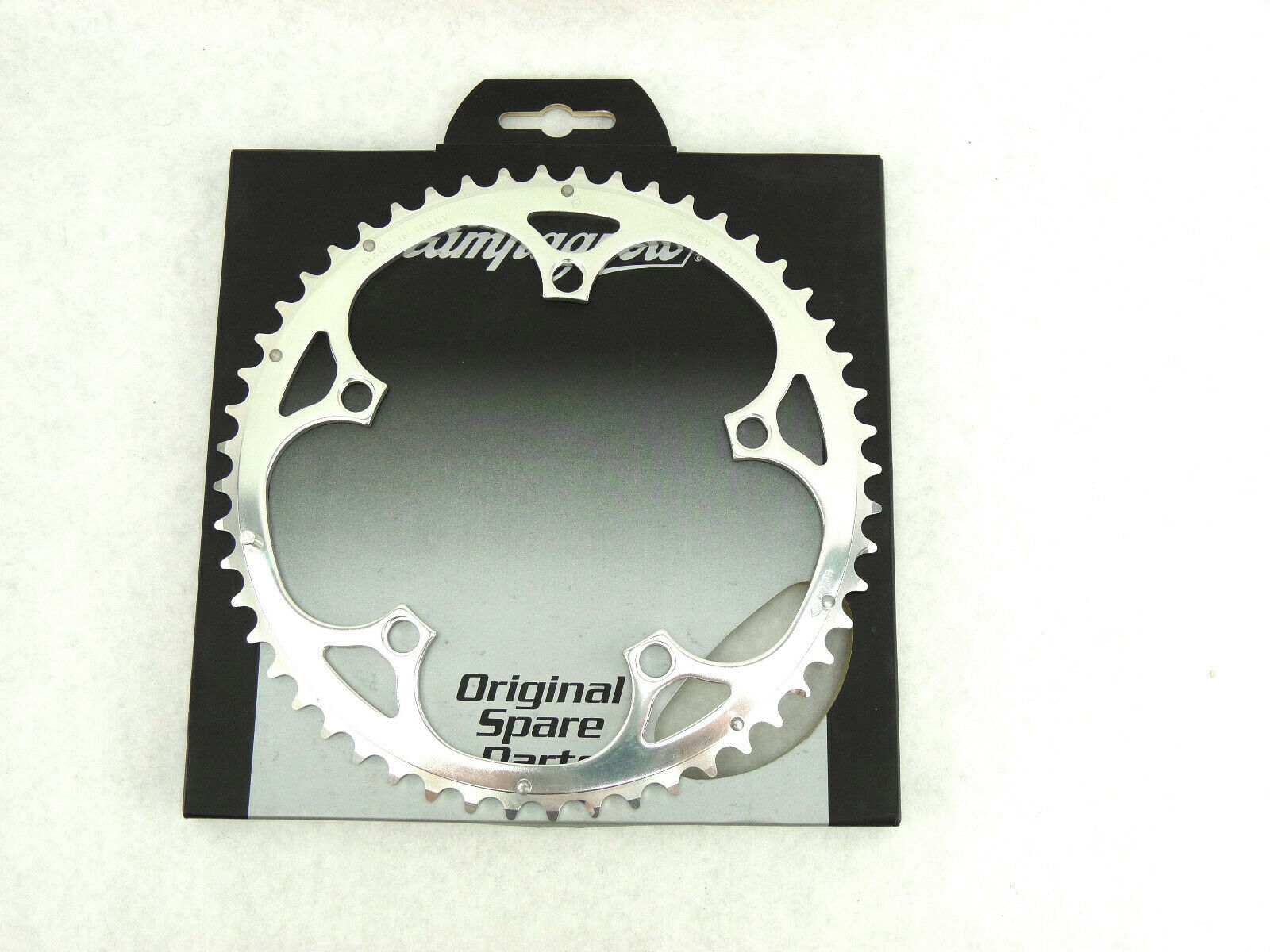 Campagnolo Chorus 10 speed Ultra Drive  Chainring 52T Road Bike NOS  your satisfaction is our target