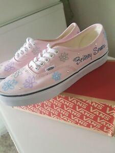 Neue, ungetragene Schuhe (Vans)