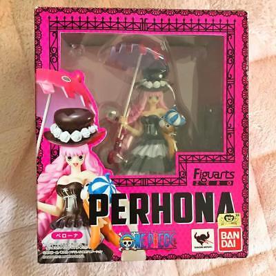Figuarts Zero One Piece Perona Figure Bandai FROM JAPAN