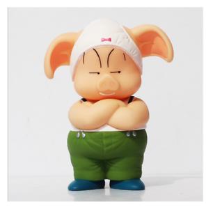 Oolong Pig Dragon Ball Figure PVC Anime Manga Toys Dolls