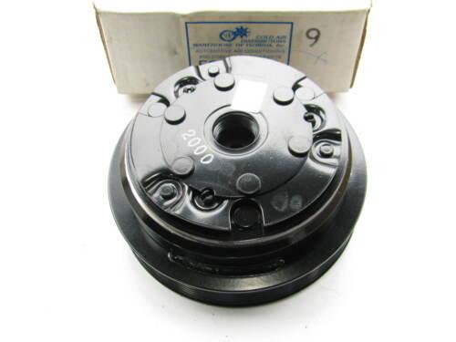 Cold Air Distributors 48321 A//C Compressor Clutch W// Coil