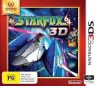 Nintendo Selects Star Fox 64 3d | 3ds -