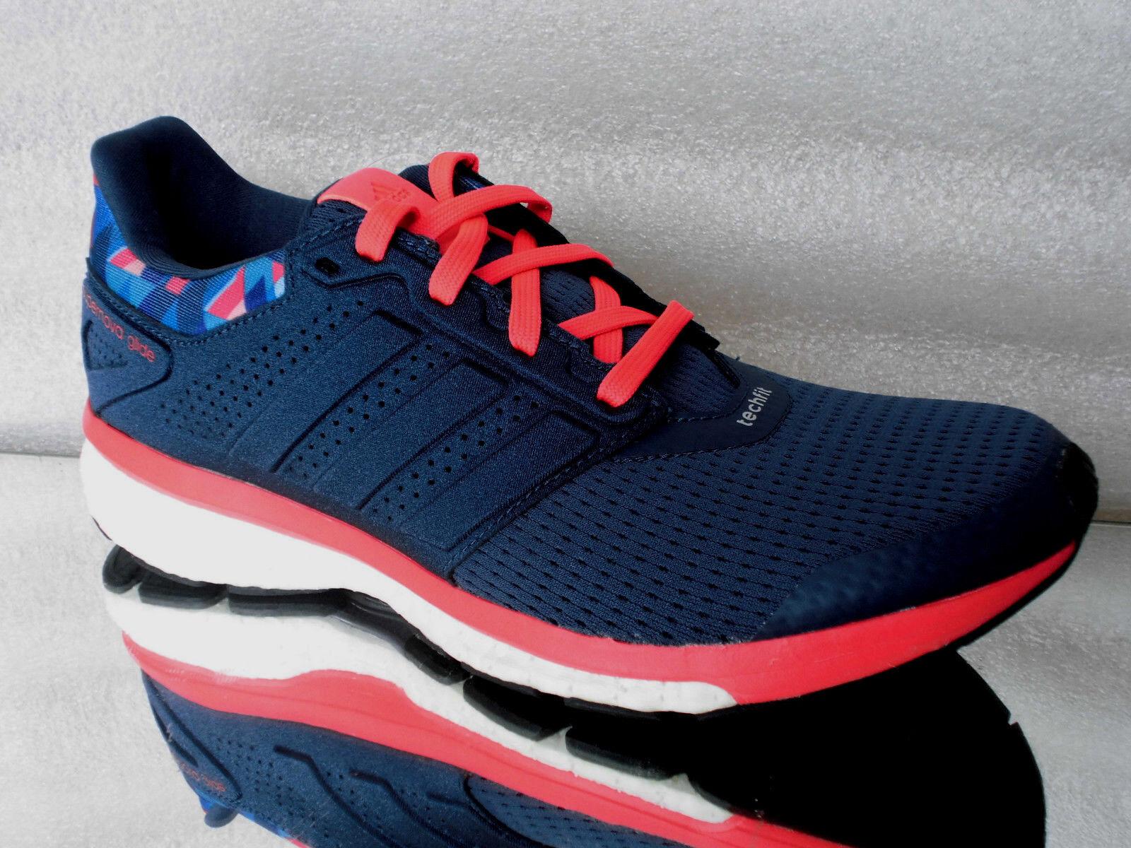 ADIDAS W Supernova glide 8 gmx W ADIDAS AQ5059 Fitness-& Lauf Turnschuhe Sneaker Blau NEU 175ef1