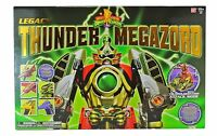 Legacy Thunder Megazord Mighty Morphin Power Rangers Figure