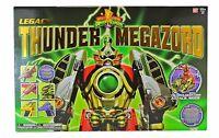 Legacy Thunder Megazord Mighty Morphin Power Rangers Figure