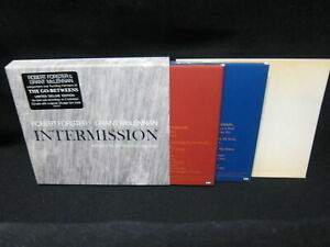 Robert-Forster-Intermission-Grant-McLennan-Deluxe-Boxset-Ex-Orig-Case