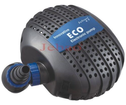 Teichpumpe ECO 12 Volt  3500 - 12000 liter, !!! NEUHEIT 2018 !!! Schwimmteich