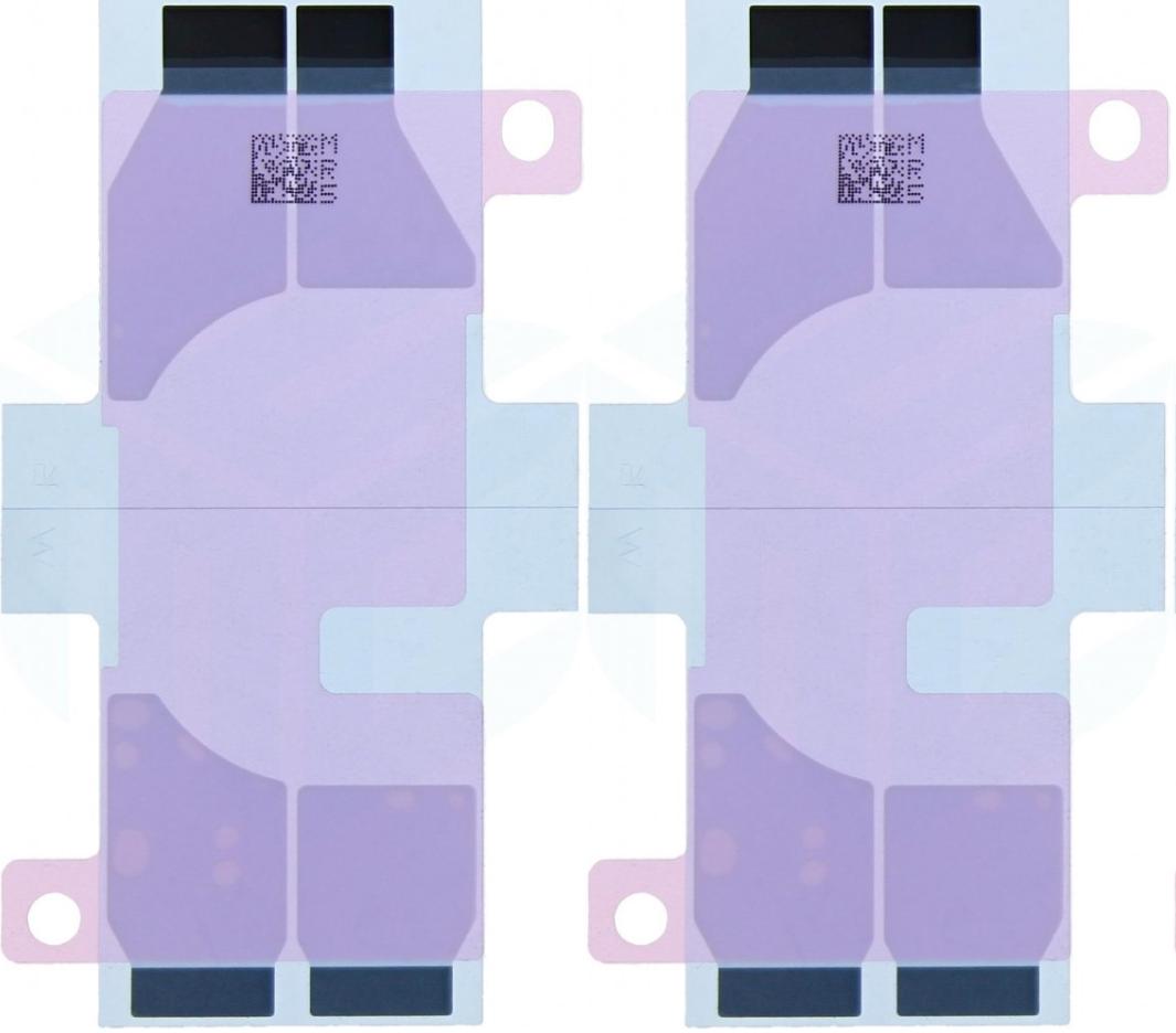 2x Stickers