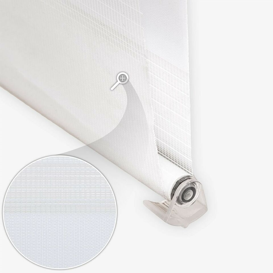 Rullegardin i Polyester 100 x 175 cm