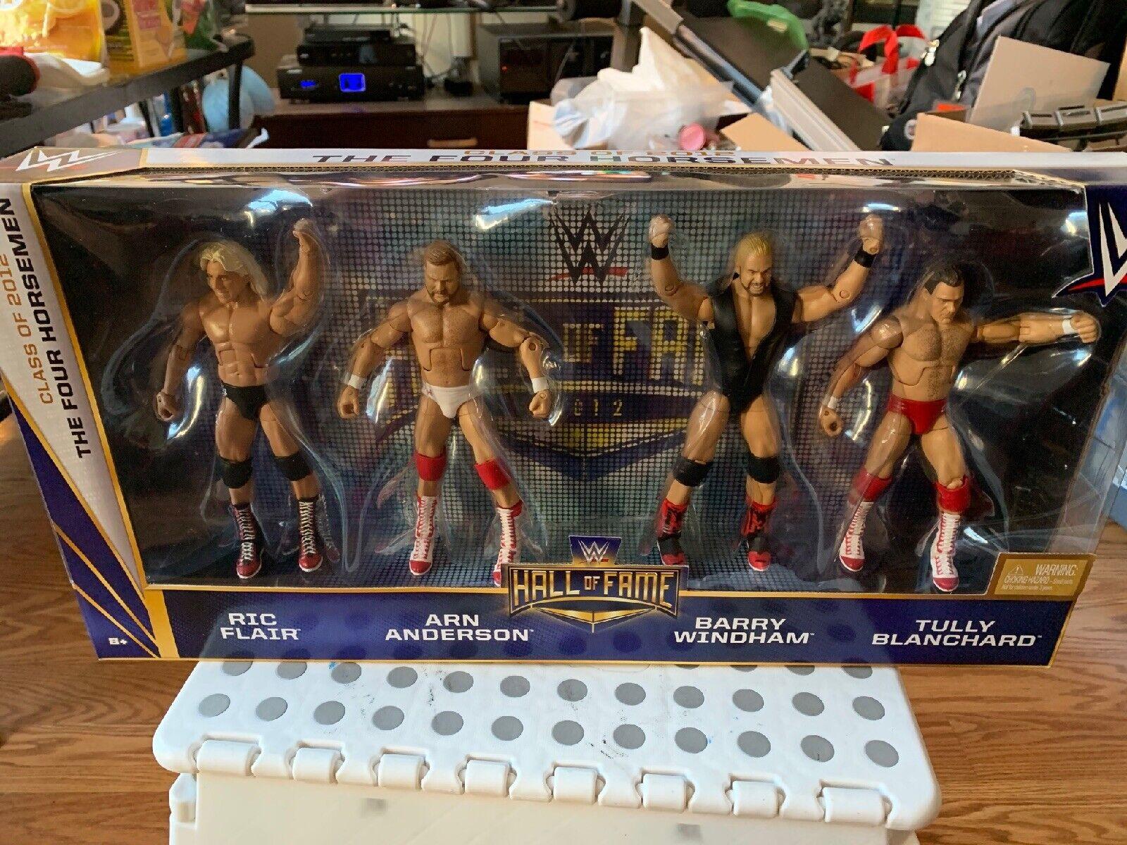 2012年WWEクラス