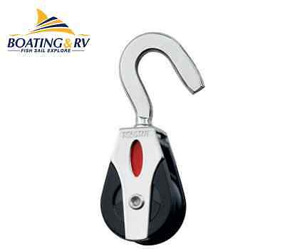 316 Stainless Steel Rigging Sailing Fixed Bail Snap Shackle Yacht Outdoor Liv kE