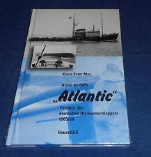 """Alarm für BMS """"Atlantic"""" von Klaus P. May"""
