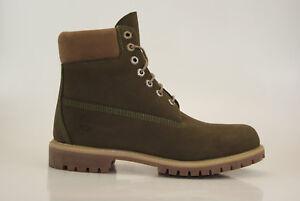 Timberland-6-Inch-Icon-Premium-Boots-Waterproof-Herren-Schnuerstiefel-A17XP