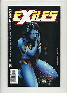 Exiles  16 NM - Clapham, London, United Kingdom - Exiles  16 NM - Clapham, London, United Kingdom
