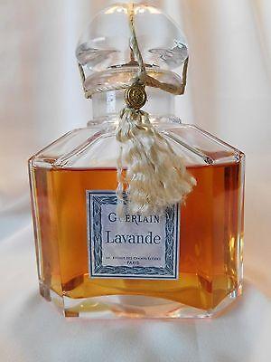PerfumeVery 25o Sealed Ml 4 8 Oz Parfum RareEbay Lavande Vintage Guerlain dsrCthQ