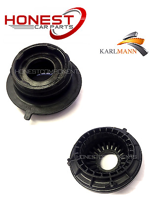 FITS FORD S MAX 2006-2013 FRONT TOP SHOCKER STRUT MOUNTING /& BEARING KIT