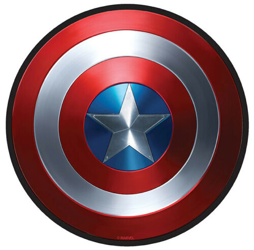 Avengers Marvel Captain America Shield Mousepad IT IMPORT ABYSTYLE