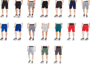 1351ee0450 Details about adidas Men's Training Speedbreaker Hype Shorts, 17 Colors