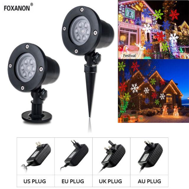 10//5M SMD 5050 RGB 300//600 Strip LED Lights UK Adapter IR Remote Waterproof Kit