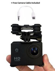 SJ-gopro-publions-Camera-Cardan-pour-SYMA-X8C-X8G-X8W-X8HG-RC-Quadricoptere-Drone