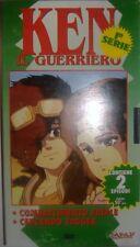 VHS - HOBBY & WORK/ KEN IL GUERRIERO - VOLUME 35 - EPISODI 2