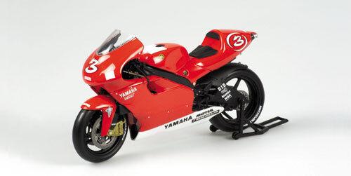 MOTO MINICHAMPS 1 12 YAMAHA YAMAHA YAMAHA YZR 500 MAX BIAGGI GP 2000 500cc ART 016303 1f7e12