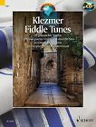 Klezmer Fiddle Tunes: 33 Pieces by Ros Stephen, Julian Rowlands (Mixed media product, 2015)