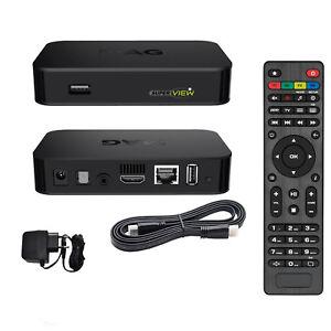MAG-256-IPTV-ORIGINALE-PER-Infomir-OTT-BOX-piu-veloce-di-MAG256-EU-Plug