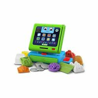 Leapfrog Count Along Cash Register Free Shipping
