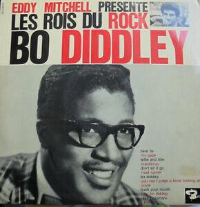 B-O-D-I-D-D-L-E-Y-LP-BARCLAY-034-EDDY-MITCHELL-PRESENTE-034-FRANCE