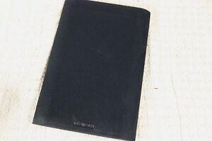 Klipsch-Bookshelf-Speaker-Grill-With-Logo-8-5-034-x-12-034