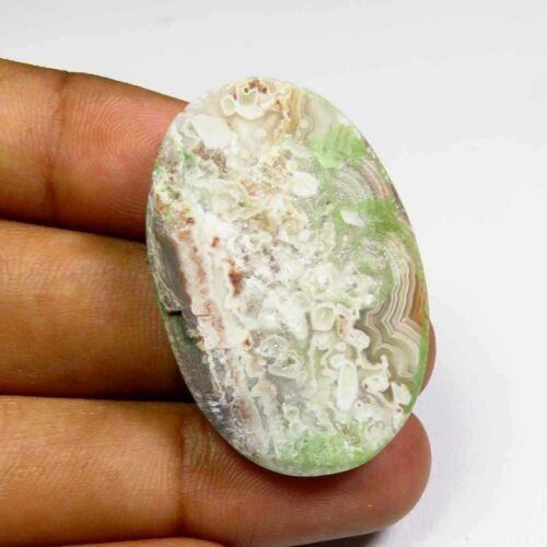 Lace Diseñador natural Loco Suelto cabujón de ágata Piedra Preciosa Envío Gratuito Cubic Zirconia-a